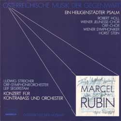Ludwig Streicher - Reiko Honsho - Contrabass